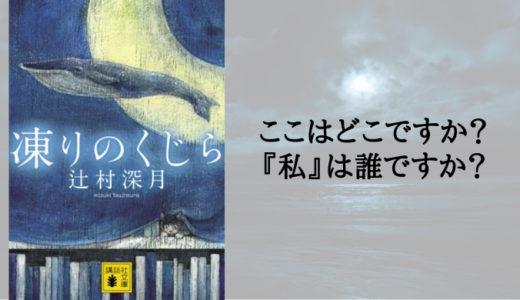 『凍りのくじら』辻村深月【存在意義と、記憶から溢れだす「ドラえもん」】