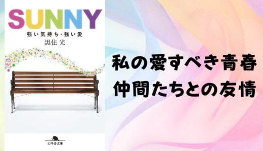 『SUNNY 強い気持ち・強い愛』原作小説あらすじと感想【私の愛すべき青春と仲間たちとの友情】